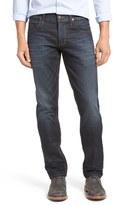 Hudson 'Blake' Slim Fit Jeans (Dunlin)