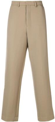 Ami Paris Wide Fit Trousers