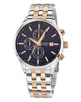 Sekonda Gents Two-tone Bracelet Watch