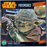 Star Wars Star WarsTM Photomosaics 1,000-Piece Yoda Jigsaw Puzzle
