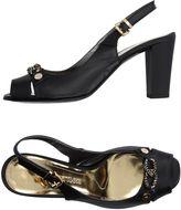 Loretta Pettinari Sandals - Item 11152288