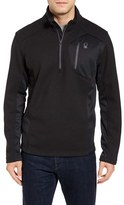 Spyder Men's Knit Pullover