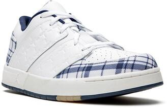 Nike Kids TEEN Jordan Nu Retro 1 sneakers