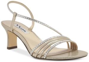 Nina Gerri Evening Sandals Women's Shoes