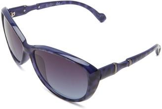 Fancy Jessica Simpson Jessica Simpson J5022 Oval Sunglasses