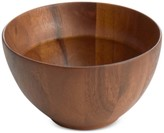 Nambe Skye Dinnerware Collection by Robin Levien Wood All-Purpose Bowl