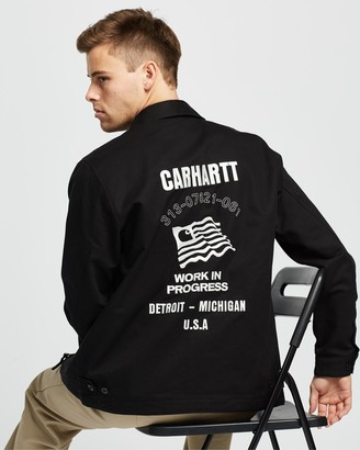 Carhartt Freeway Jacket