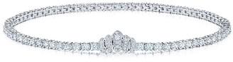 Kwiat Signature Diamond Line Bracelet