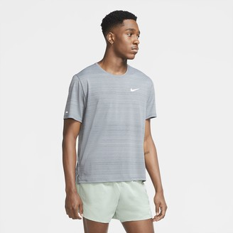 Nike Men's Running Top Dri-FIT Miler