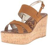 Sam Edelman Women's Destiny Platform Sandal