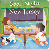 Independent Publishing Group Good Night New Jersey