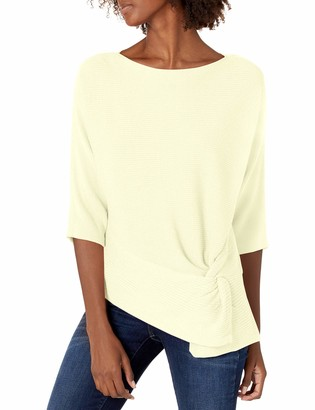 Vince Camuto Women's Long Sleeve Sweater