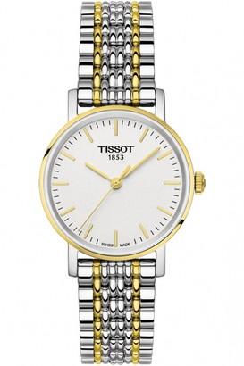 Tissot Ladies Everytime Watch T1092102203100