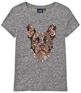 Petit by Sofie Schnoor T-shirt Grey Melange