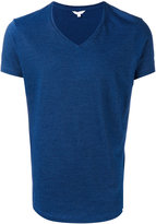 Orlebar Brown V-neck T-shirt - men - Cotton - S