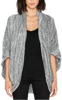 Bishop + Young Cocoon Cardigan Sweater