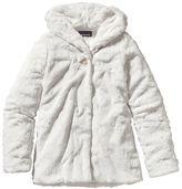 Patagonia Girls' Pelage Fleece Jacket