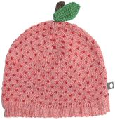 Oeuf Apple Baby Alpaca Tricot Hat