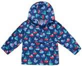Jo-Jo JoJo Maman Bebe Packaway Pixie Jacket (Baby) - Boat-18-24 Months