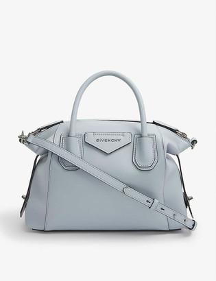 Givenchy Antigona Soft small leather tote bag