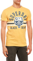 Superdry Black Bears Tee