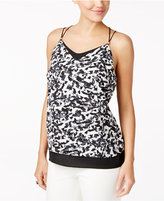 Thalia Sodi Strappy-Back Tank Top, Created for Macy's
