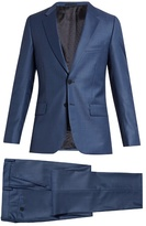 Paul Smith Mayfair-fit Wool Suit