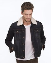 AG Jeans The Shearling Dart Jacket