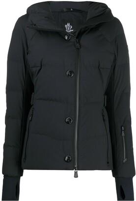 MONCLER GRENOBLE Guyane puffer jacket