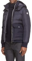 Moncler Men's Rabelais Quilted Down Jacket