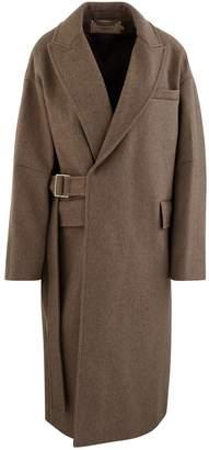 MAISON KITSUNÉ 3/4 coat