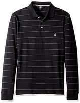 Volcom Men's Casper Long Sleeve Shirt