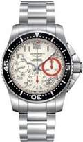 Longines HydroConquest Automatic Chronograph Column Wheel Men's Watch