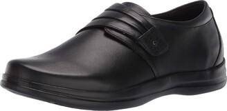 Apex Shoe's A830W Linda Classic Monk Strap