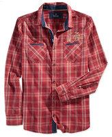 Buffalo David Bitton Men's Satako Shirt
