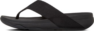 FitFlop Surfa Textile Toe-Posts