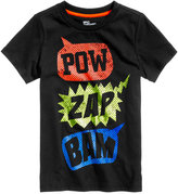 Epic Threads Graphic-Print T-Shirt, Little Boys (4-7), Created for Macy's