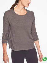 Athleta Organic Daily Long Sleeve