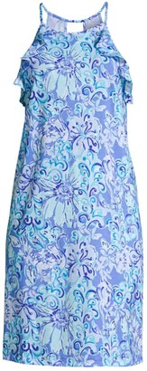 Lilly Pulitzer Billie Strappy Swing Dress