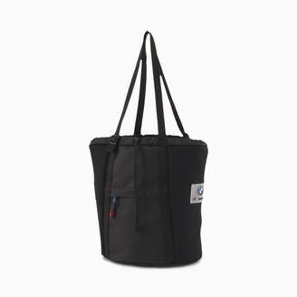 Puma BMW M Motorsport Drawstring Bag