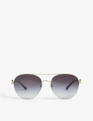 Bvlgari BV6132B sunglasses
