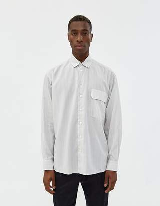 Stephan Schneider Promenade Button Up Shirt