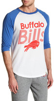 Junk Food Clothing Buffalo Bills Baseball Tee