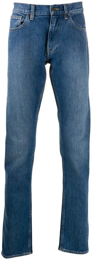 Calvin Klein five pocket design jeans