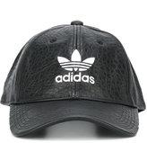adidas logo hat