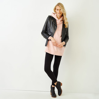 Roots Sussex Tunic Hoody