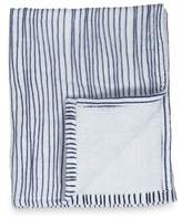 UCHINO Zero Twist Stripe Hand & Hair Towel