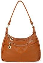 UTO Women Handbag PU Leather Small Purse Hobo Style Shoulder Bag