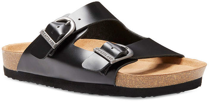f809f2ace63e Eastland Strap Women s Sandals - ShopStyle