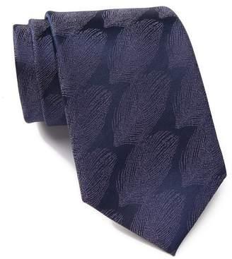 Calvin Klein Fern Botanic Stripe Tie
